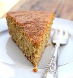 Un cornbread mica qualunque - Il Pasto Nudo Cornbread, Banana Bread, Cake Recipes, Recipies, Favorite Recipes, Desserts, Food, Cakes, Adventure