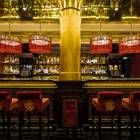 Alan Yau's opulent Park Chinois finally opens its doors, ushering in a new era of glamorous dining with entertainment