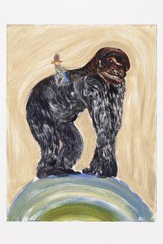 Leo Koenig, Inc. - Artists - Nicole Eisenman - Untitled