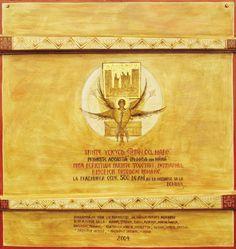 "Romanian-by Elena Murariu~~~ "" icons Saints Byzantine Icons, Byzantine Art, Russian Orthodox, Fauvism, Orthodox Icons, Religious Art, Fresco, Egyptian, Vintage World Maps"