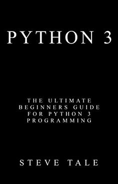 Python 3 Pdf Download e-Book