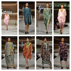 Batik drapping
