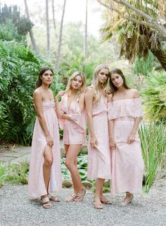 Bridesmaid Gift Ideas 50 Printed Bridesmaid Robes Rompers