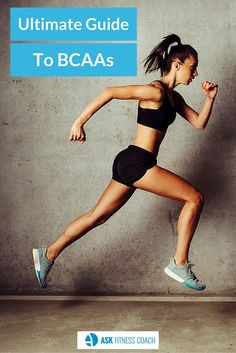 Your ultimate guide to BCAAs (branched chain amino acids) Learn how this supplement can take you to your next level.