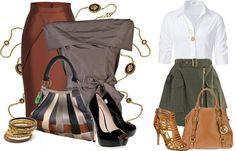 Как сочетать серый цвет в одежде: 5 красивых вариантов + видео