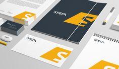 Com o nome já reconhecido no mercado, a Steca Edificações buscou na Interativacom a renovacão de sua marca para fortalecer ainda mais seu posicionamento e visibilidade no mercado.