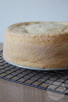 Bread Cake, Pie Cake, No Bake Cake, Baking Recipes, Cake Recipes, Dessert Recipes, Baking Basics, Biscuits, Pie Dessert