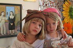 Rain  Grace's Tea Party | Flickr - Photo Sharing!