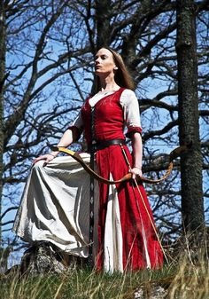 Arquera medieval 3
