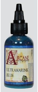 Arcane Tattoo Ink Full Color Set - 25 Colors (1oz Bottles): The Arcane Pigments Full Set includes all 25 new colors from Alla Prima's line of Arcane inks, including black and white. Retail Price: $224.99 for the full 25-color set of 1 oz. bottles, or $209.99 each when you buy 2+ sets. (Wholesale pricing available.)