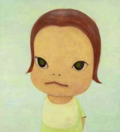 Baby Blu by Nara