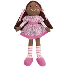 Jojo Maman Bebe Grace Ragdoll >>> Check this awesome product by going to the link at the image.