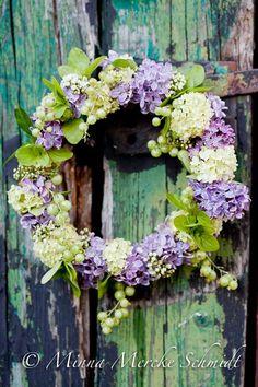 Ett måste i min trädgård   blomsterverkstad
