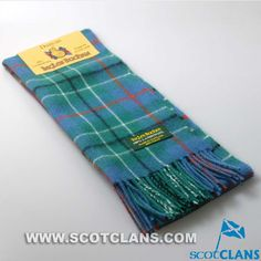 Clan Duncan Tartan W
