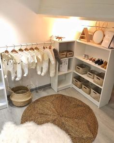 𝙱𝙰𝙱𝚈 𝚁𝙾𝙾𝙼 A week before the fateful date which determines . Baby Bedroom, Baby Boy Rooms, Baby Boy Nurseries, Baby Room Decor, Kids Bedroom, Ikea Baby Room, Boy Nursery Cars, Nursery Room, Ikea Pegboard