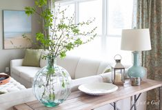 @Homegoods decorations for spring {sponsored pin}