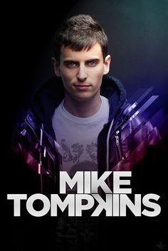 Mike Tompkins!