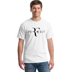 mens tattoos Perfect Roger Federer Logo T-Shirt Gildan Printed Short Sleeve Cotton Tees Shirrt For Men Women Fashion RF T Shirt Euro Size -- AliExpress Affiliate's buyable pin. Find similar products on www.aliexpress.com by clicking the VISIT button