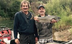 Fishing report: June 26, 2015 - Redding