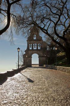 allthingseurope:  Aracena, Huelva, Spain (by Manuel Drums)