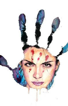 Echo by David Mack