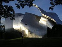 Richard B. Fisher Center for the Performing Arts - Wikipedia, the free encyclopedia