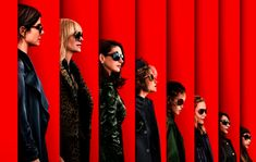 All that you need to consider the Ocean's 8 film. With a cast including Sandra Bullock, Cate Blanchett, Anne Hathaway, Mindy Kaling, Sarah. Helena Bonham Carter, Cate Blanchett, George Clooney, Anne Hathaway, Sandra Bullock, Rihanna, Matt Damon, Olivia Munn, Katie Holmes