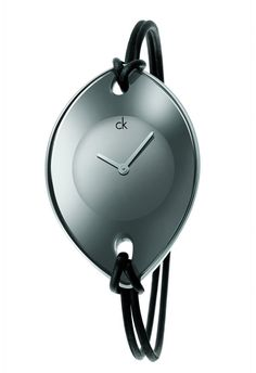 Montre Calvin Klein CK Suspension Whaat!! I'm in love with