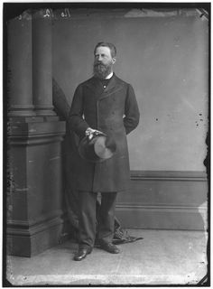 Frederick III, Emperor of Germany and King of Prussia by Alexander Bassano half-plate glass negative, 1880