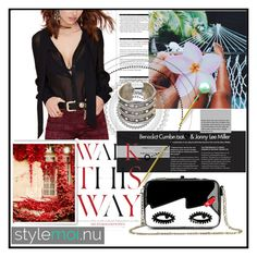 """www.stylemoi.nu 1"" by djulovic-mirela ❤ liked on Polyvore featuring Arche, Anja and stylemoi"