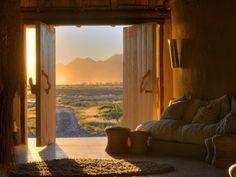 Such loveliness......Little Kulala. Namibia. Wilderness Safaris