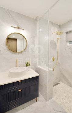 Kitchen Counter Decor Ideas A world of bathroom decor ideias for you - Drawer Handles Bathroom Spa, Small Bathroom, Bathroom Ideas, Bathroom Marble, Bathroom Organization, Bathroom Storage, Master Bathroom Plans, Bathroom Drawers, Vanity Bathroom