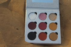 Eyeshadow Palette, Blush, Beauty, Rouge, Beauty Illustration