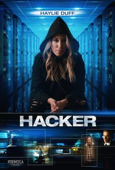Hacker starting Haylie Duff