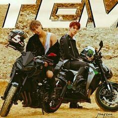 Exo News, Kim Minseok, Xiu Min, Exo K, Chanyeol, Kai, Photoshoot, Album, Wallpaper