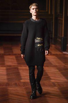 Asger Juel Larsen Spring-Summer 2017 - Copenhagen Fashion Week #CPHFW