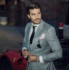 "Le ""crush"" de la semaine : Mariano Di Vaio - Hot - Be buzz"