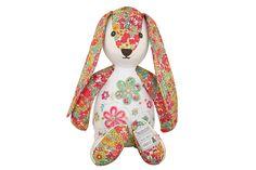 Princess Amelia bunny rabbit