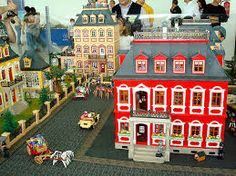 playmobil world victorian - Google Search