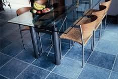 Afbeeldingsresultaat voor badkamer lichtblauwe vloer