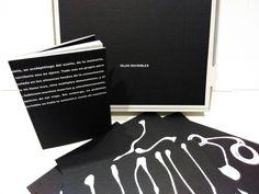 Edición de 80 ejemplares numerados y firmados con textos de R. Argullol e imágenes de Frederic Amat.