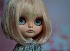 Vyhrazeno pro Lily Custom Blythe Doll Kloubové Těla