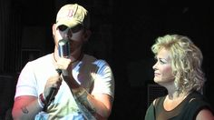 Jesse Keith Whitley Tell Lorrie I Love Her.mov (+playlist)
