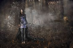 The Day Dreamer by Rio Surya Prasetia for Amica