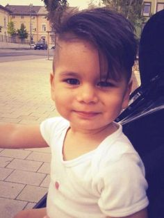 Excellent Boys Little Boy Swag And So Cute On Pinterest Hairstyles For Men Maxibearus