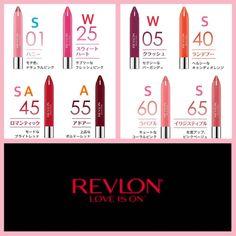 いいね!508件、コメント9件 ― 【Style Works】パーソナルカラー/メイク/骨格診断さん(@style_works_)のInstagramアカウント: 「大好評シリーズ✨コスメブランドのアイテム別PC診断 今回はリクエスト頂いた#REVLON の#バームステイン ✨ ピンクS→Spring オレンジA→Autumn 水色S→Summer…」 Summer Lipstick, Brown Lip, Fall Color Palette, Spring Makeup, Light Spring, Makeup Items, Blue Makeup, Spring Colors, Lipstick Colors