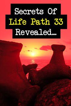 Numerology Secrets Of Life Path 33 Revealed. http://numerologysecrets.net/master-number-33/