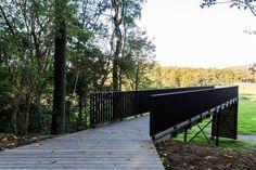 ww1-landscape-memorial-forest-path-Ypres-Belgium-omgeving-landscape-architecture-06 « Landscape Architecture Works | Landezine