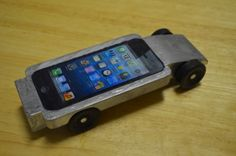 """Introducing the """"Mobile Mobile!"""""""