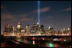 NY City!